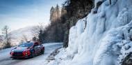 El Rally de Montecarlo será a 'puerta cerrada' - SoyMotor.com
