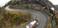 Sébastien Ogier en el Rally de Montecarlo 2020 - SoyMotor.com