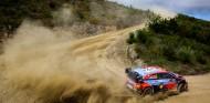 Rally Portugal 2021: Hyundai domina el viernes; Sordo, tercer - SoyMotor.com