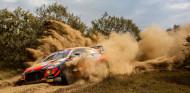 Rally Safari Kenia 2021: Neuville afianza su liderato y Katsuta quiere el podio - SoyMotor.com