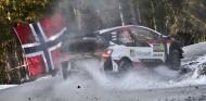 Rally Suecia 2020: Evans, intratable en tierras escandinavas - SoyMotor.com
