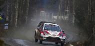 Rally Suecia 2020: Evans arrasa en una edición 'descafeinada' - SoyMotor.com