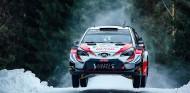 El Rally de Suecia 2020 se celebrará con un programa reducido - SoyMotor.com