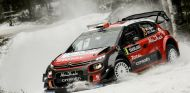Rally Suecia: todo listo para la segunda prueba de la temporada - SoyMotor