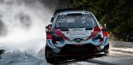 El Rally de Suecia cambia de sede en busca de la nieve - SoyMotor.com