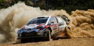 Ott Tänak en el Rally de Turquía 2018 - SoyMotor.com