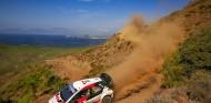Rally Turquía 2020: Evans gana la 'lotería' turca y se coloca líder del Mundial - SoyMotor.com