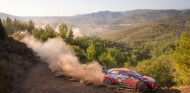 Rally Turquía 2020: Neuville aprovecha los problemas de los Toyota - SoyMotor.com