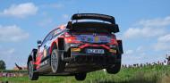 Rally Ypres-Bélgica 2021: Neuville gana en casa y Hyundai corta su mala racha - SoyMotor.com
