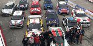 Varios campeones del mundo en el Rally Legend - SoyMotor.com
