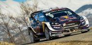 Sébastien Ogier encabeza una caótica noche en el Rally de Montecarlo - SoyMotor.com