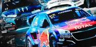 La cita de rallycross de Barcelona ya tiene fecha - SoyMotor.com
