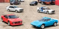 El Grupo B de Rally, a subasta - SoyMotor.com