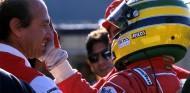 """Jo Ramírez: """"Cuando Prost tenía el coche 100% a su gusto era imbatible, Senna no podía tocarle"""" - SoyMotor.com"""