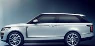Range Rover ha decicido cancelar el proyecto SV Coupé - SoyMotor.com