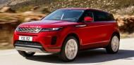 Range Rover Evoque 2021: casi todo al 'mild-hybrid' - SoyMotor.com