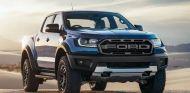 Ford Ranger Raptor 2018 - SoyMotor.com