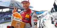 René Rast en el Red Bull Ring - SoyMotor