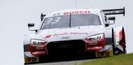Dominio insultante de Audi en Brands Hatch con victoria de Rast - SoyMotor.com