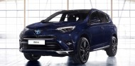 Toyota ha presentado en Ginebra soluciones para su SUV híbrido - SoyMotor