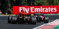 Stoffel Vandoorne y Daniel Ricciardo en Hungría - SoyMotor.com