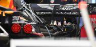 Detalle del alerón trasero del RB14 - SoyMotor.com