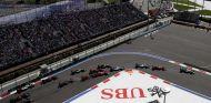 Sochi venderá entradas para el GP de Rusia 2017 a partir de 81 euros - SoyMotor.com
