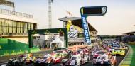 Rebellion prevé otras 24 Horas de Le Mans de dominio Toyota - SoyMotor.com