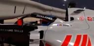 La increíble reconstrucción del accidente de Grosjean en Baréin - SoyMotor.com