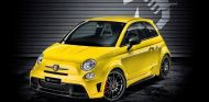 Abarth 695 Biposto Record: aún más exclusivo