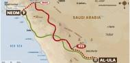 Dakar 2021: así es el recorrido de la Etapa 10 - SoyMotor.com