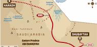 Así es la undécima etapa del Dakar 2020: Subaytah – Haradh - SoyMotor.com