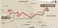 Dakar 2021: así es el recorrido de la Etapa 6 - SoyMotor.com
