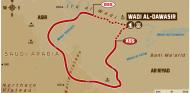 Así es la Etapa 8 del Dakar 2020: Wadi Al-Dawasir – Wadi Al-Dawasir - SoyMotor.com
