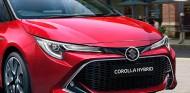 Toyota compartirá con Suzuki los nuevos Corolla y Rav4 - Soymotor.com