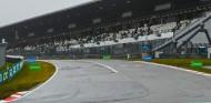 La FIA trabaja en planes alternativos para garantizar la acción en pista el sábado -SoyMotor.com