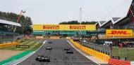 Pirelli establece 0,9 segundos entre blando y medio; 0,7 con el duro - SoyMotor.com