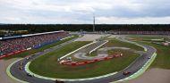 Detalle del Gran Premio de Alemania - LaF1
