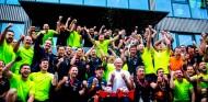 Récord de Red Bull: la parada más rápida de la historia en Alemania - SoyMotor,com