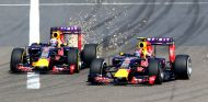 La Fórmula 1 ha perdido emoción en los últimos años - LaF1