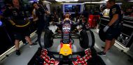 Red Bull diseña una alternativa al 'Halo' - LaF1