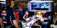 """Horner defiende a Red Bull por el caso Fallows: """"Fue su elección"""" - LaF1.es"""