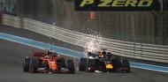 Red Bull y Ferrari, en contra de aumentar el peso de los F1 - SoyMotor.com
