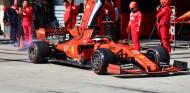Vettel en Estados Unidos - SoyMotor.com