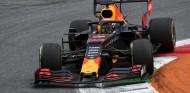 Red Bull en el GP de Italia F1 2019: Viernes - SoyMotor.com