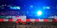 Exhibición de Red Bull en Vietnam - SoyMotor