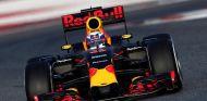 El RB12 es el mejor chasis que han fabricado en Red Bull - LaF1