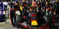 Max Verstappen en el GP de Singapur - SoyMotor