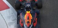 Max Verstappen en los test de Abu Dabi - SoyMotor