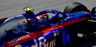 Pierre Gasly con el Toro Rosso-Honda en Canadá - SoyMotor